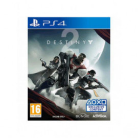 ACTIVISION blizzard ps4...