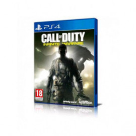 ACTIVISION ps4 call of duty...