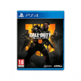 ACTIVISION ps4 call of...