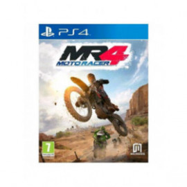 ACTIVISION ps4 moto racer 4