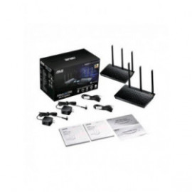 ASUS rt-ac67u 2x router...