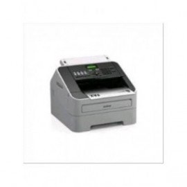 BROTHER fax-2840 fax laser...