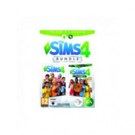 ELECTRONIC ARTS pc the sims...