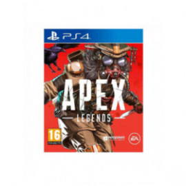 ELECTRONIC ARTS ps4 apex...