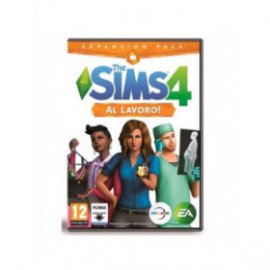 ELECTRONIC ARTS the sims 4...