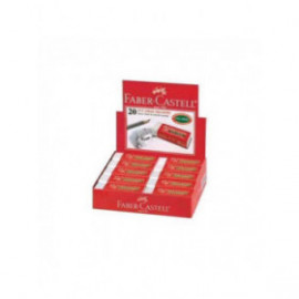 FABER CASTELL gomma 7095-20...