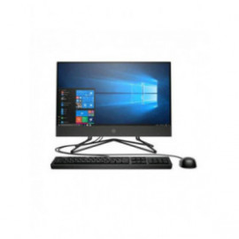 HP 200 g4 22 all in one...