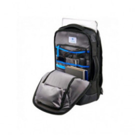 HP recycled series backpack...