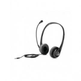 HP t1a67aa cuffie stereo usb