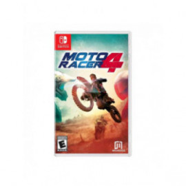 MICROIDS switch moto racer 4