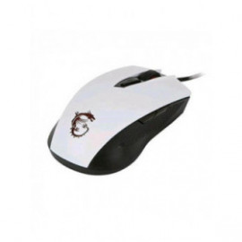 MSI clutch gm40 mouse...