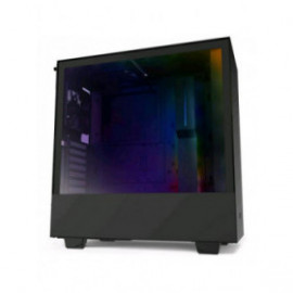 NZXT h510i case midi tower...