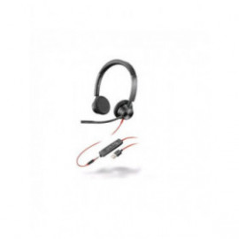 Poly blackwire 3325 cuffie...