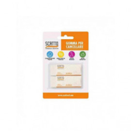 SCATTO 042s gomme bianche...