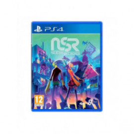 SOLD OUT ps4 no straight roads