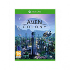 SOLD OUT xone aven colony