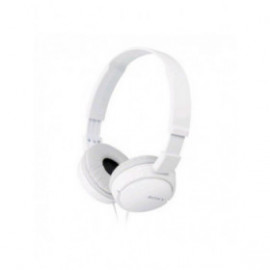 SONY mdr-zx110ap cuffie con...