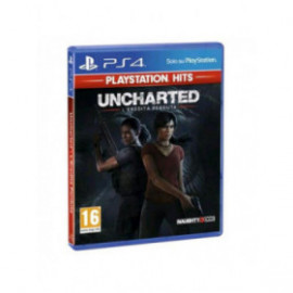 SONY ps4 uncharted:...