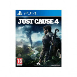 SQUARE ENIX ps4 just cause 4