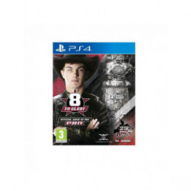 THQ NORDIC ps4 8 to glory