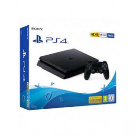 SONY ps4 500gb hdr f...