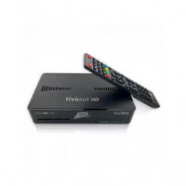 I-CAN s490 decoder digitale...