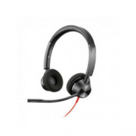 POLY blackwire 3320 cuffie...