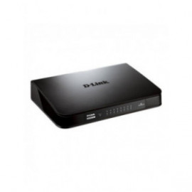 D-LINK go-sw-16g switch 16...
