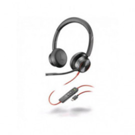 POLY blackwire 8225 cuffie...