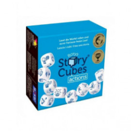 ASMODEE rory's story cubes...