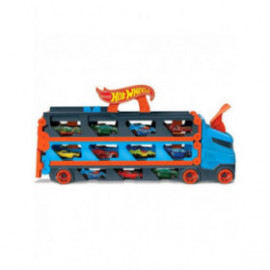 HOT WHEELS camion 2 in 1...